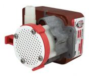 March 0115-0007-0400 Centrifugal Magnetic Drive pump