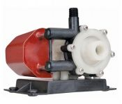 March 0125-0057-0300 Centrifugal Magnetic Drive Pump