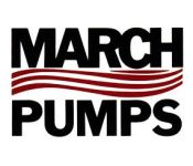 0135-0088-0400 March Series 1099 Magnetic Drive Centrifugal Pumps