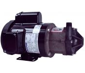 March 0153-0002-0400 Centrifugal Magnetic Drive Pump