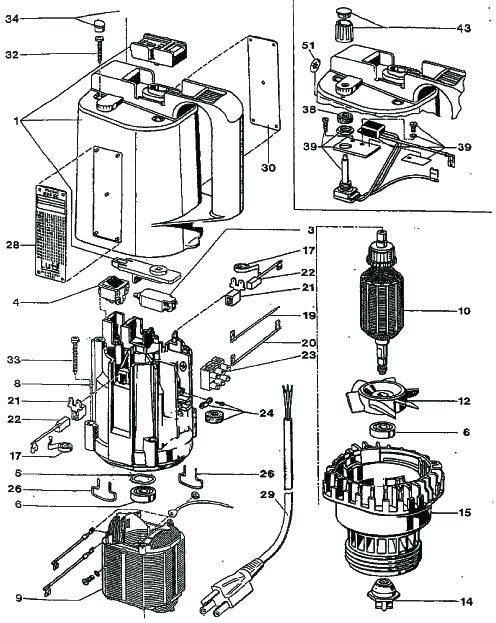 0205 301 1 Lutz B 36 Drum Pump Set