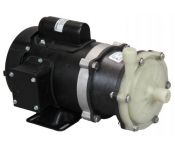 March 0335-0001-0100 Centrifugal Magnetic Drive Pump