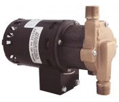 March 0809-0058-0100 809-BR-HS Magnetic Drive Pump Series 809-HS