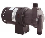 March 0809-0059-0300 809-PL-HS Magnetic Drive Pump Series 809-HS