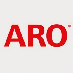 ARO 67150 Control Handle Asm