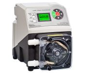 Blue White A2V24-MNEE-3 Peristaltic Metering Pump