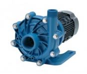 Finish Thompson DB15P Sealless Magnetic Drive Centrifugal Pump