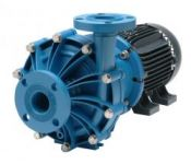 Finish Thompson DB22P Sealless Magnetic Drive Centrifugal Pump