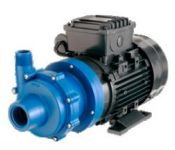 Finish Thompson DB5.5V Sealless Magnetic Drive Centrifugal Pump
