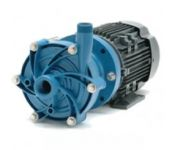 Finish Thompson DB6HV Sealless Magnetic Drive Centrifugal Pump