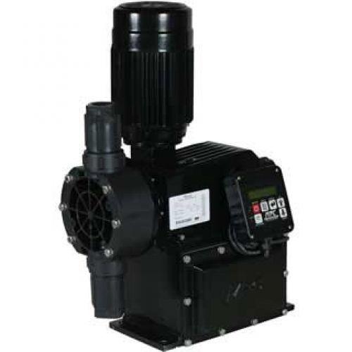 Pulsatron DC2CXFP Diaphragm Metering Pump